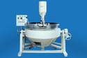 Cooking Mixer (Wok machine)