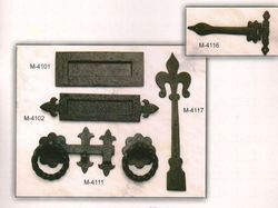 Architectural Ironmongery