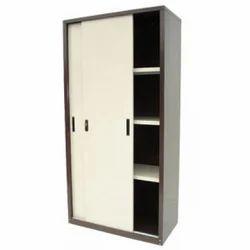 Steel Sliding Door Cupboard