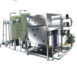 RO Plant (500lph to 5000lph)