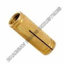 Brass Anchor Fitting