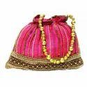 Traditional Designer Potli Bag