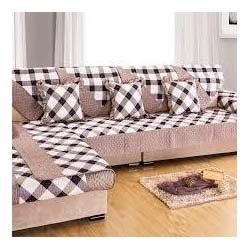 sofa covers. Perfect Covers 7 Seat Sofa Cover Intended Covers F