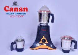 1 HP Canan VDM Mixer Grinder