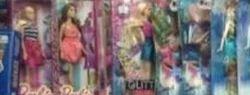 Barbies Doll