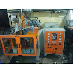 Oil Container Making Machine Single Station