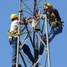Tower Maintenance Services