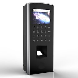 College Biometric Fingerprint Access Control System