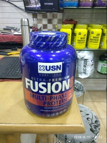 Distributor / Channel Partner of Ultimate Nutrition Whey Protein