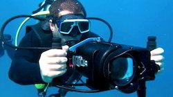 Underwater Videography Services