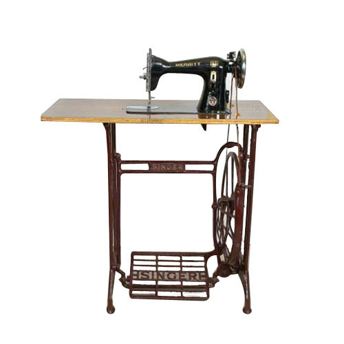 Antique Pedal Sewing Machine At Rs 40 Piece Home Sewing Machine Interesting Singer Pedal Sewing Machine