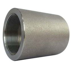MS Pipe Coupling