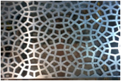 Architectural design Laser Cutting