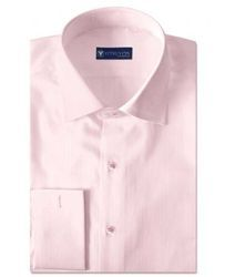 Morges Pink Party Wear Shirts