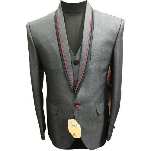 3 Piece Mens Fancy Coat Suit At Rs 3500 Piece S Gandhi Nagar