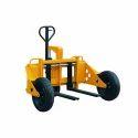 Rough Terrain Hand Hydraulic Pallet Trucks