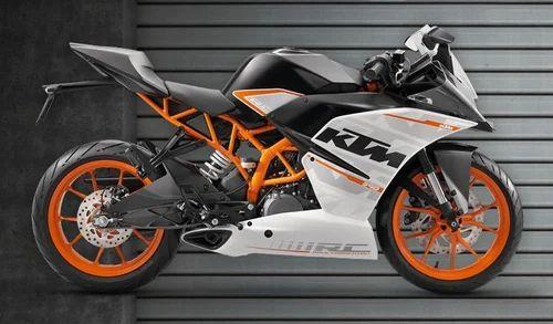 Ktm Bike On Rent, Motorbike Rentals, Motorcycle Rental Service ...