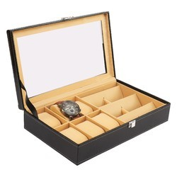 Watch Box Watch Case Watch Organizer