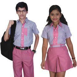 School Uniform Wholesale Trader from Secunderabad