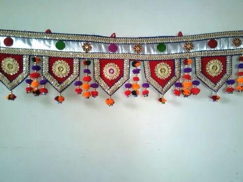 Toran - Design Toran Manufacturer from Bhavnagar