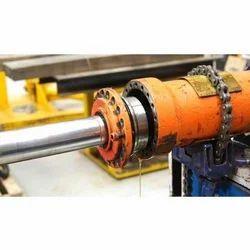 Hydraulic Cylinder Repairing Service, Pan India