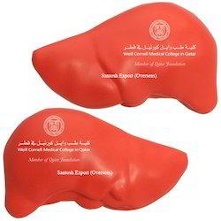 Liver Shape Stress Reliever