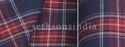 Multicolor Woolen Tartan Checks Fabric, Gsm: 165 To 260