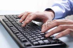 English, Hindi Typing