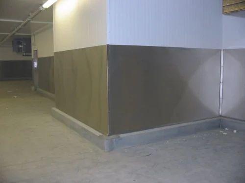 Stainless Steel Wall Cladding स्टेनलेस स्टील वॉल क्लैडिंग