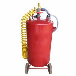 Car Foam Washer