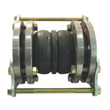 Double Arch Type Rubber Expansion Joints