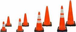 Roadside Safety Cone