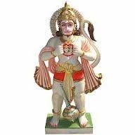 Lord Hanuman Murti