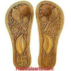 Wooden Khadau