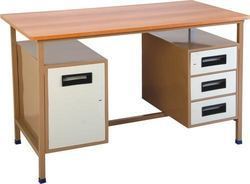 Simple Office Table At Rs 30000 Piece Executive Tables And Chairs J K Enterprises Pune Id 11436199091
