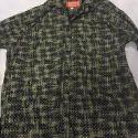 Men's Casual Wear Print Shirt