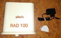 RAD100 Outdoor Indoor Wireless Device 2.4 Ghz