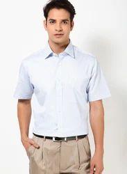 Half Sleeve Formal Shirt