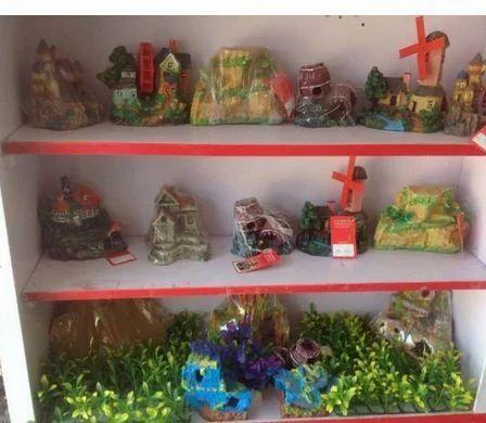 Fish Aqurium And Pet Decorative Items For Aquarium Distributor Channel Partner From Navi Mumbai