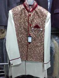 Jacket Kurta