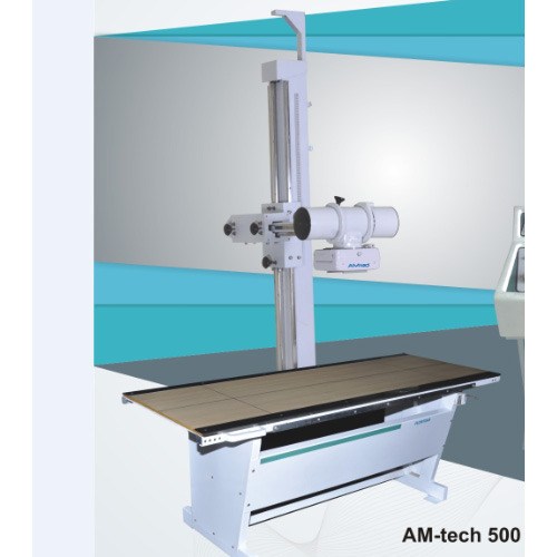 Amrad Floating Top Table X-Ray Machines, For Fluoroscopy And