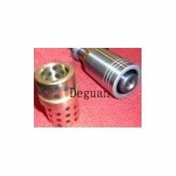 Plugs and Bushings