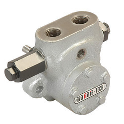 Fuel Injection Internal Gear Pump