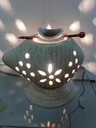 Shell Diffuser Lamp