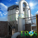 Brass Recycling Air Pollution Control Equipment