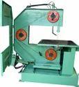 VBM-150 SPM Large Size Ring Cutting Machine