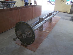 Titanium Heater For Chlorate