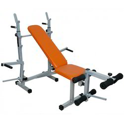 Aerofit Multi Bench, For Gym