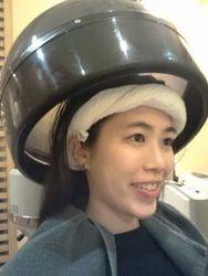 Unisex Hair Spa Treatment