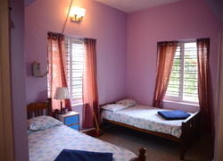 Rooms Accommodation Services